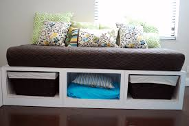 modern white wooden daybed with open shelves as well as storage daybed and daybed frame jpg