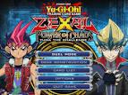 yugioh zexal yuma deck