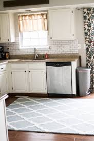 flooring traditional kitchen design with white kitchen cabinets