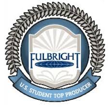 Graduate Fellowship   Berkeley Graduate Division Berkeley Graduate Division   University of California  Berkeley Berkeley Recognized as    Top Producer    of Successful Fulbright Program Applicants