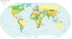 World Time Zones Map by Time Zones Map Large U2022 Mapsof Net