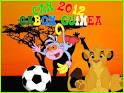 Logo De La CAN 2012 Socceraposs Forum Foot Video 400x300px ...