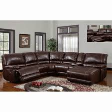 Costco Living Room Brown Leather Chairs Furniture Leather Sectional Sofa Leather Reclining Sectional