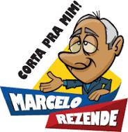 Conheça Marcelo Rezende – Rede Record