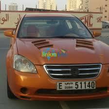 nissan altima for sale dubai nissan altima 2 5 2005 used cars dubai classified ads job