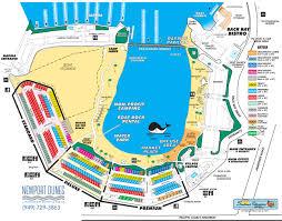Newport Oregon Map by Newport Dunes Waterfront Resort Find Campgrounds Near Newport