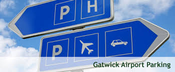 Best deals hotel and parking in Gatwick airport