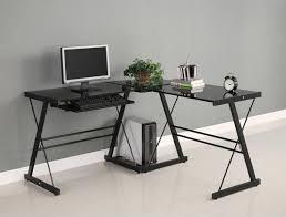 glass workstation desk zamp co