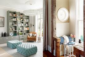 Reading Nook Furniture by How To Style A Cozy Reading Nook