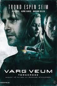 Varg Veum - Corazones Frios