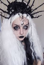 The 15 Best Sugar Skull Makeup Looks For Halloween Halloween by 21 Simple U0026 Pretty Look Angel Halloween Makeup Ideas Halloween