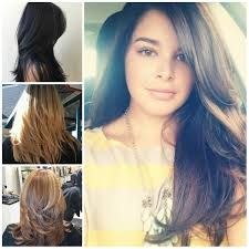 hairstyles elegant formal long layered hairstyle ideas 15 long