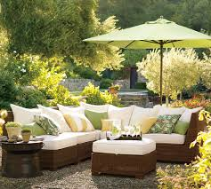 Wicker Resin Patio Furniture - terrace set wicker resin easy seating porch ideas tables garden