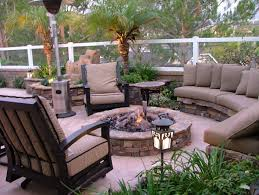 Ideas For Fire Pits In Backyard by Exterior Home Outdoor Fire Pit Design Ideas Home Fire Pit Diy
