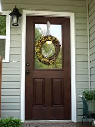 catflap in glass door decorative front doors with glass