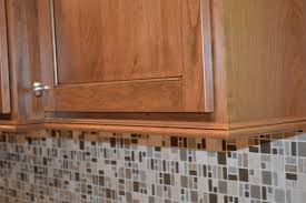 Molding On Kitchen Cabinets Best Dressed Cabinets U2013 Red House Remodeling