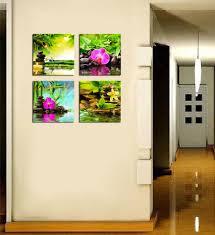 amazon com canvas prints zen art wall decor spa massage