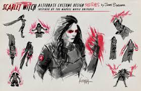 scarlet witch costume comics x men rogue cosplay costume bodysuit women cosercosplay com