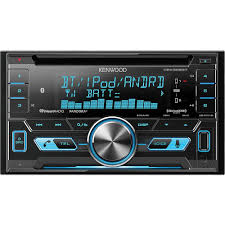 amazon com kenwood dpx502bt double din cd receiver with usb