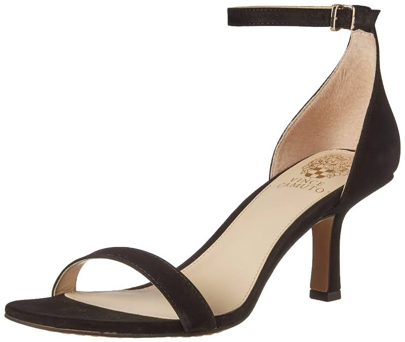 Vince Camuto Rondera Ankle Strap Sandal, Adult,