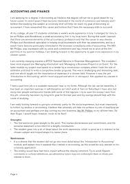 education personal statement Personal statement education