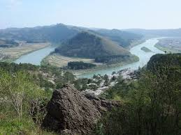 Yoneshiro River