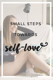 Loving Self Quotes by Best 25 Learning To Love Yourself Ideas On Pinterest Learn To