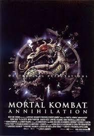 Filme Mortal Kombat A Aniquilação – Dublado