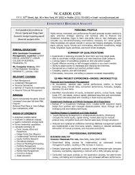 Financial Resume Sample by 25 Cv Resume Sample Pinterest Market Research Resume Example