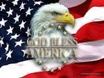 Merica!!! god bless america – Saber