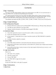 pbx v600 manual doc personal computers windows 2000