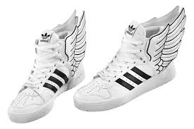 adidas jeremy scott wings