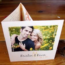 folded invitation tri fold wedding invitation includes a perforated rsvp card