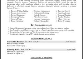 Imagerackus Wonderful Business Resume Example Business         Imagerackus Excellent Resume Samples Types Of Resume Formats Examples And Templates With Beauteous Targeted Resume Format
