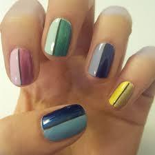 starburst nail art images nail art designs