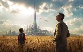 Tomorrowland - 2015