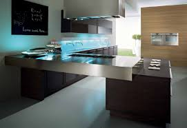 How To Design Kitchen Lighting by Lovely Cleanlines Kitchen Decor Ideas Offer L Shape White