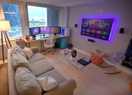 best 25 room setup ideas on pinterest gaming room setup gaming