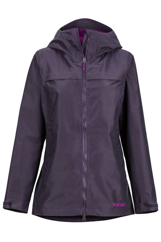 Marmot Tamarack Jacket Purple Medium 45450-075-M