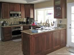 California Kitchen Cabinets Kitchen Cabinets Huntington Beach California Wood Designs