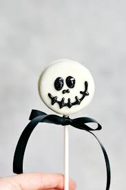halloween oreo pops 1 chelsea u0027s messy apron