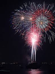 Fireworks classifications[edit