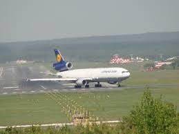 Aéroport international Iemelianovo