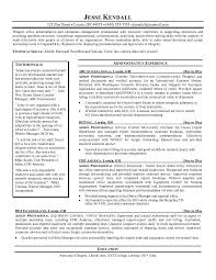 Resume Summary Examples Customer Service by Examples Of Professional Resumes 20 Example Professional Resume