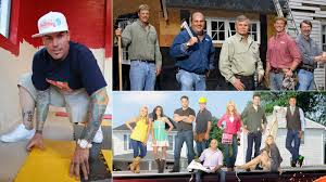Home Improvement Cast Now by Hgtv Builds Into A Top Cable Network On Foundation Of No Frills