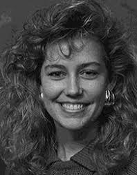 CAROLINE F. KINNEAR '89C. Spirit, dedication, giving - kinnear