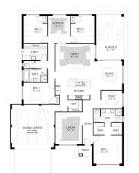 home design 4 bedroom