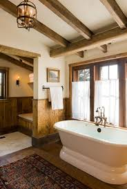 Country Bathroom Designs 419 Best Bathrooms Rustic Images On Pinterest Rustic Bathrooms