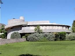 David Wright House Frank Lloyd Wright