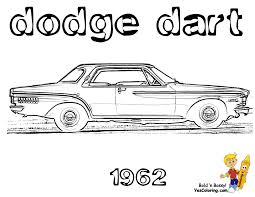 Old Ford Truck Coloring Pages - 1969 dodge charger vinyl cut out decal sticker choose your 1968